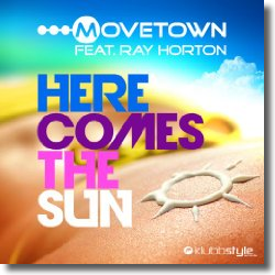 Cover: Movetown feat. R. Horton - Here Comes The Sun