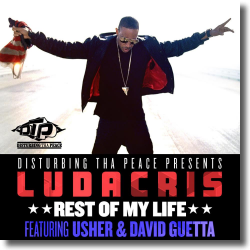 Cover: Ludacris feat. Usher & David Guetta - Rest Of My Life