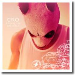 Cover: Cro - Starting Over