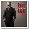 Cover: Dennis Durant - Just In Time