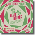 Cover:  Drum Rolls & Heart Breaks - Various Artists