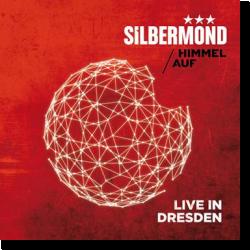 Cover: Silbermond - Himmel auf: Live in Dresden