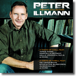 Cover: Peter Illmann - Private Collection - Various Artists