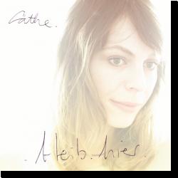 Cover: Cäthe - Bleib hier