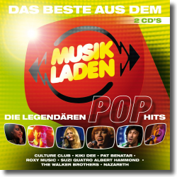 Cover: Musikladen - Various Artists