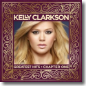 Cover: Kelly Clarkson - Greatest Hits – Chapter One