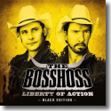 The BossHoss - Liberty Of Action - Black Edition