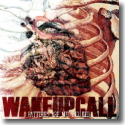 Cover:  WakeUpCall - Batteries Are Not Included