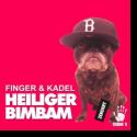 Cover:  Finger & Kadel - Heiliger Bimbam
