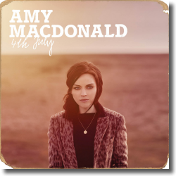 Cover: Amy Macdonald - 4th Of July