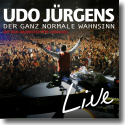 Cover:  Udo Jürgens - Der ganz normale Wahnsinn - Live