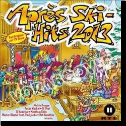 Cover: Après Ski Hits 2013 - Various Artists