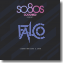Cover:  Falco - so80s presents Falco