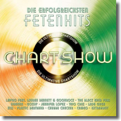 Cover: Die ultimative Chartshow - Fetenhits - Various Artists