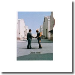 Cover: Pink Floyd - Wish You Were Here