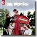 Cover:  One Direction - Little Things