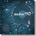 Cover:  Diskothek90 - Various Artists