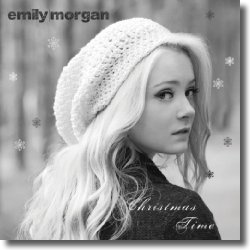 Cover: Emily Morgan - Christmas Time
