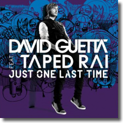 Cover: David Guetta feat. Taped Rai - Just One Last Time