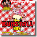 Cover:  Kuhstall Hits 2013 - Various Artists