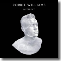 Cover:  Robbie Williams - Different
