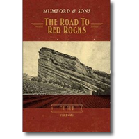 Cover: Mumford & Sons - The Road to Red Rocks