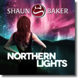 Cover: Shaun Baker - Northern Lights