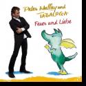 Cover:  Peter Maffay - Feuer und Liebe