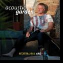 Cover:  Acoustic Garden - Mediterranean Mind