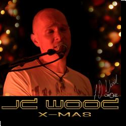 Cover: JD Wood - X-Mas