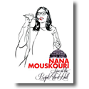 Cover:  Nana Mouskouri - Live At The Royal Albert Hall