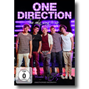 Cover:  One Direction - The Only Way Is Up
