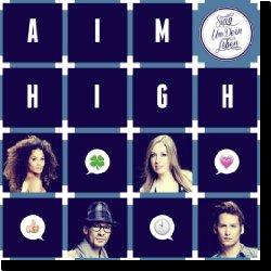 Cover: Sing um dein Leben - Aim High