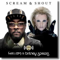 Cover: will.i.am feat. Britney Spears - Scream & Shout