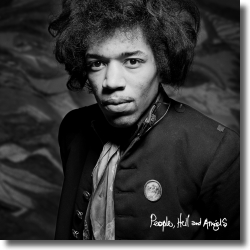 Cover: Jimi Hendrix - People, Hell & Angels