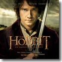 Cover: The Hobbit: An Unexpected Journey - Original Soundtrack
