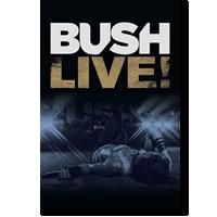 Cover: Bush - Live