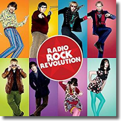 Cover: Radio Rock Revolution - Original Soundtrack