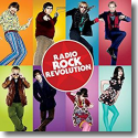 Cover:  Radio Rock Revolution - Original Soundtrack