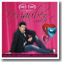 Cover:  Andy Andress - Verzauber mich