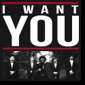 Cover:  Caligola - I Want You