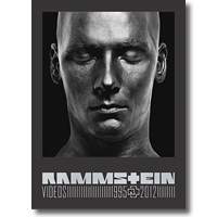 Cover: Rammstein - Videos 1995-2012