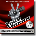Cover: The Voice Of Germany -  The Best Of Liveshows - Various Artists
