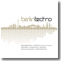 Cover:  Berlin Techno - Various Artists
