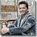 Cover:  Michael Morgan - Authentisch