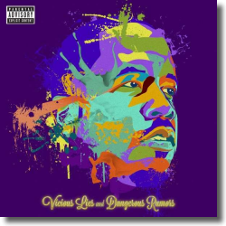 Cover: Big Boi - Vicious Lies And Dangerous Rumors