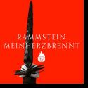Cover:  Rammstein - Mein Herz brennt