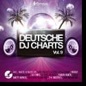 Cover:  Deutsche DJ Charts Vol. 9 - Various Artists