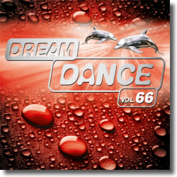 Cover: Dream Dance Vol. 66 - Various Artists