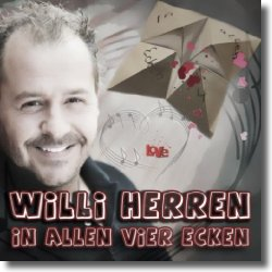 Cover: Willi Herren - In allen vier Ecken